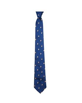 Paul Smith - Bunnies Silk Classic Tie