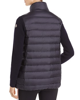 aca431c9e Moncler Clothing, Jackets & Coats for Men and Women - Bloomingdale's