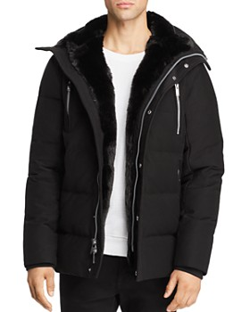 KARL LAGERFELD Paris - Quilted Jacket