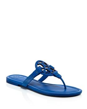 e93cc7d71b Tory Burch - Women s Miller Thong Sandals ...