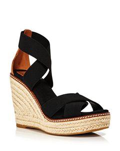 317820265d0 Women's Frieda Platform Wedge Espadrille Sandals