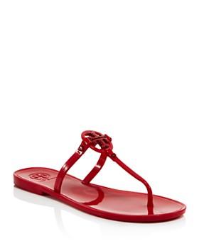 ee488bf9d Tory Burch - Women's Mini Miller Thong Sandals ...