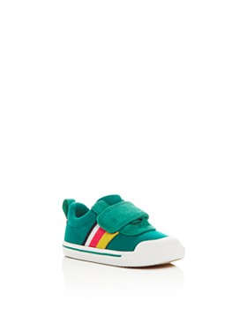 TOMS - Unisex Greenlake Striped Doheny Low-Top Sneakers - Baby, Walker, Toddler