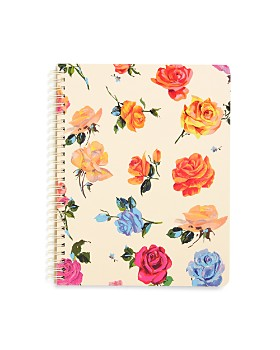 ban.do - Coming Up Roses Rough Draft Mini Notebook