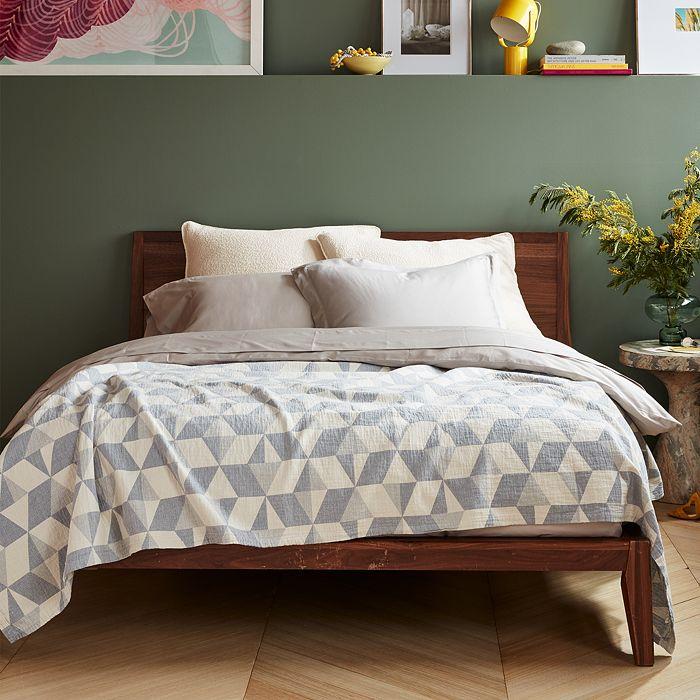 Coyuchi - Pismo Organic Blankets