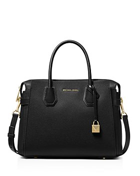 MICHAEL Michael Kors - Mercer Medium Belted Satchel