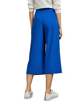 Ted Baker - Zettah Pleated Culottes