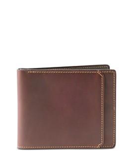BOCONI - Bryant Leather Slimfold Wallet