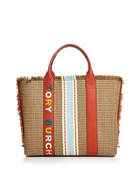 Tory Burch - Perry Straw Tote