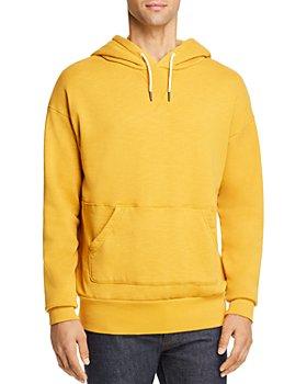 Joe's Jeans - French Terry Hooded Sweatshirt