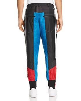 Y-3 - Color-Block Shell Track Pants