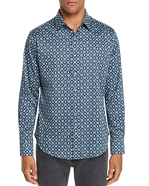 Robert Graham Nicholson Classic Fit Shirt
