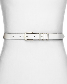 rag & bone - Women's Leather Belt
