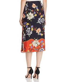 Kobi Halperin - Mercier Printed Skirt