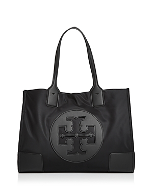 Tory Burch Ella Mini Nylon Tote