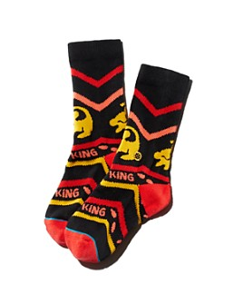 Stance - x Disney The Lion King Unisex Socks - Toddler, Little Kid