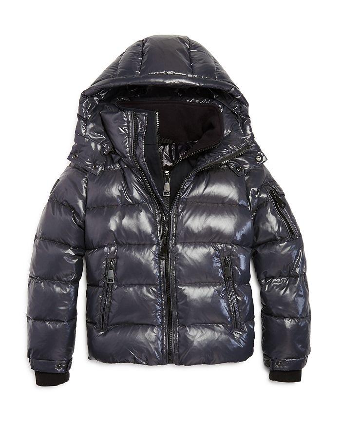 SAM. - Unisex Glacier Jacket - Big Kid