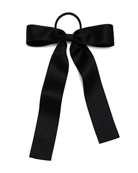 AQUA - Bow Detail Hair Tie - 100% Exclusive