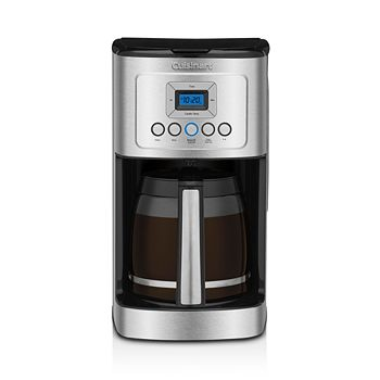 Cuisinart - 14-Cup Programmable Coffeemaker