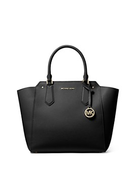 MICHAEL Michael Kors - Hayes Large Leather Tote