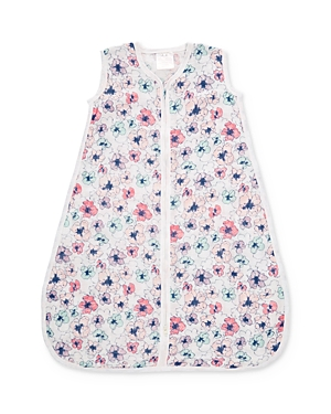 Aden and Anais Girls' Floral-Print Sleeping Bag - Baby