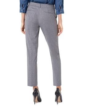Liverpool - Kelsey Herringbone Knit Pants