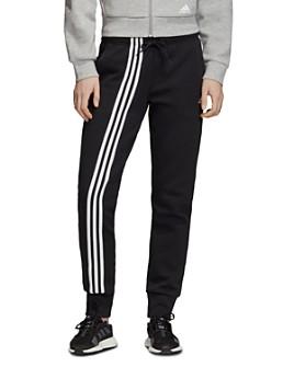 Adidas - Triple Stripe Jogger Pants