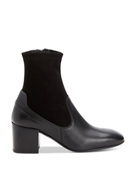 Aquatalia - Women's Cammie Weatherproof Ankle Booties