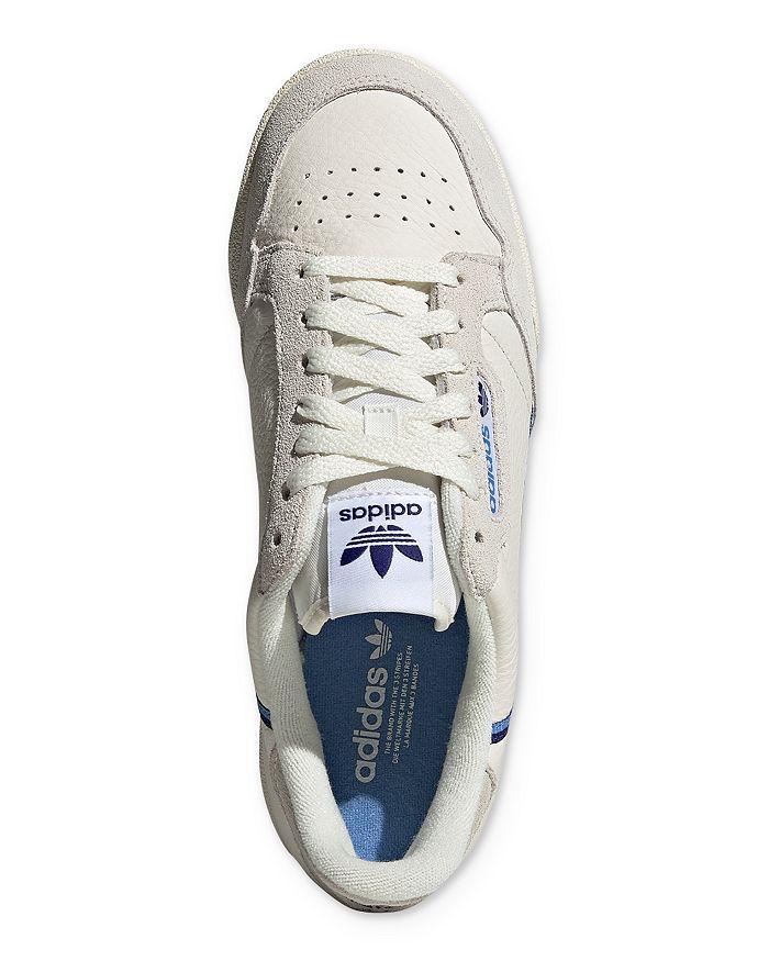 adidas originals continental 80 blanc casse