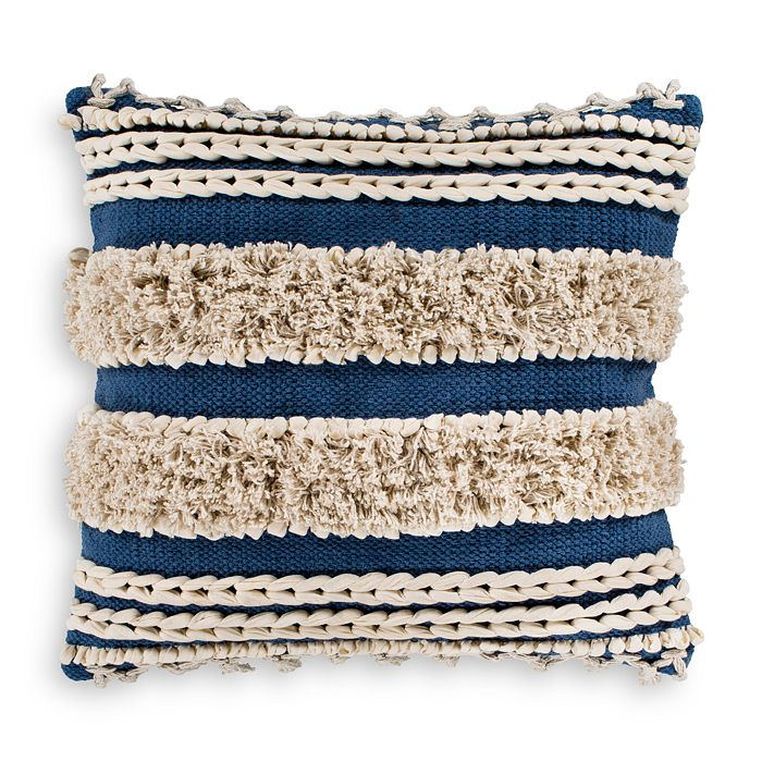 Surya - Helena Textured Throw Pillow Collection