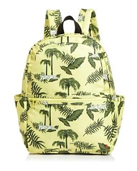 STATE - Kane Printed Backpack