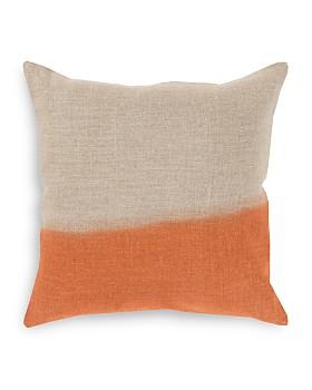 Surya - Dip Dye Throw Pillow Collection