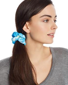 AQUA - Tie-Dyed Scrunchie Set - 100% Exclusive