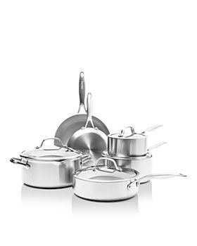GreenPan - Venice Pro 10-Piece Set