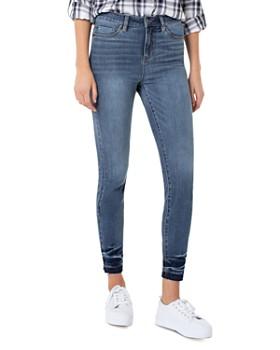 fe74a1cdecdef Liverpool Designer Jeans for Women: Slim, Skinny & More - Bloomingdale's