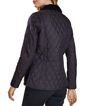 Barbour - Anandale Box-Quilted Jacket