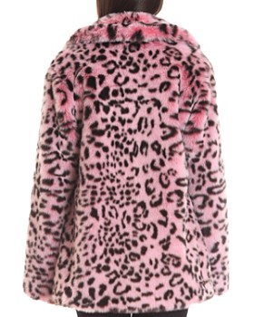 0ddafc288 Faux Fur Coats - Bloomingdale's