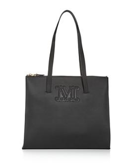 Max Mara - Linda Leather Tote