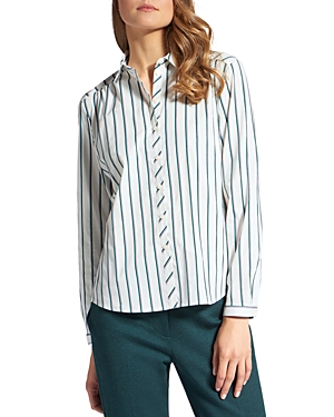 Basler Striped Shirt