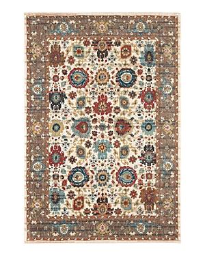 Karastan Spice Market Musi Area Rug, 3'5 x 5'5