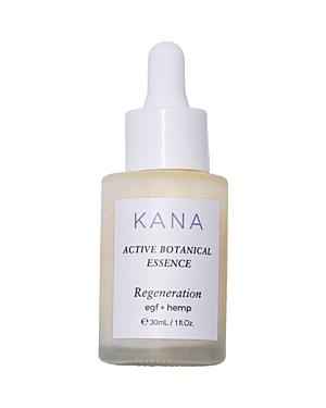 Kana Skincare Egf + Cbd Active Botanical Essence 1 oz.
