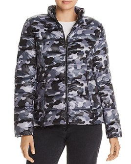 AQUA - Packable Puffer Jacket - 100% Exclusive