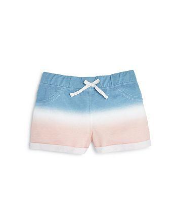 AQUA - Girls' Ombré Shorts, Big Kid - 100% Exclusive