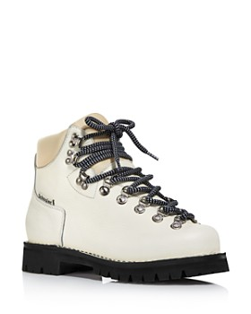 Proenza Schouler - Women's Lace-Up Boots