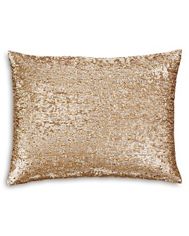 "Hudson Park Collection - Mica Sequin Decorative Pillow, 16"" x 20"" - 100% Exclusive"