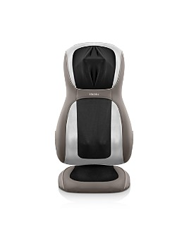 HoMedics - Shiastu Perfect Touch Massage Cushion with Soothing Heat & Cutsom App