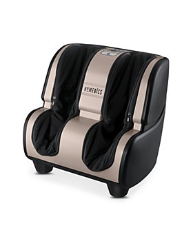 HoMedics - Therapist Slect 2.0 Foot & Calf Massager with Heat