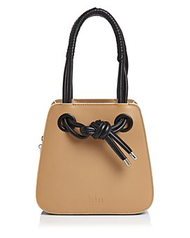 Behno - Jacquie Color-Block Mini Bag