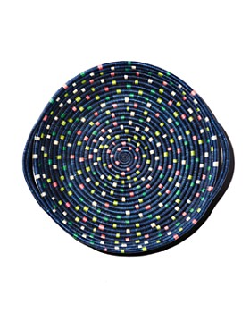 All Across Africa - Speckled Celebration Tray