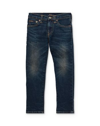 Ralph Lauren - Boys' Sullivan Jeans - Little Kid